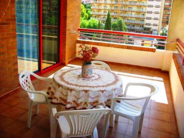 Apartamento En Benidorm - Levante