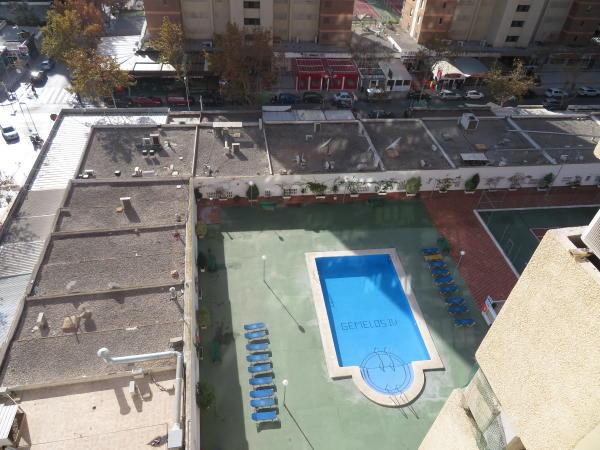 Calle Ibiza