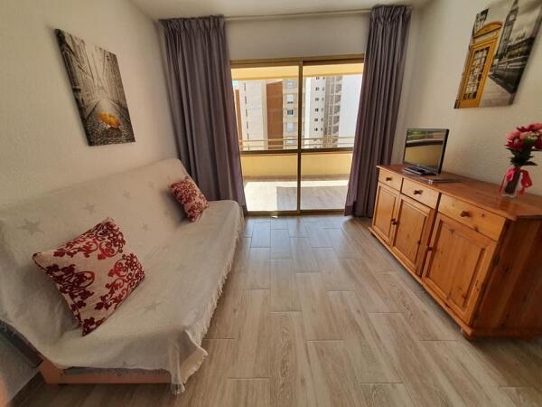 Apartamento En El Rincon De Loix