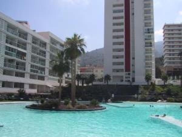 Complejo Vacanza / Playa De Levante